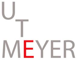 Ute Meyer Malerei Logo
