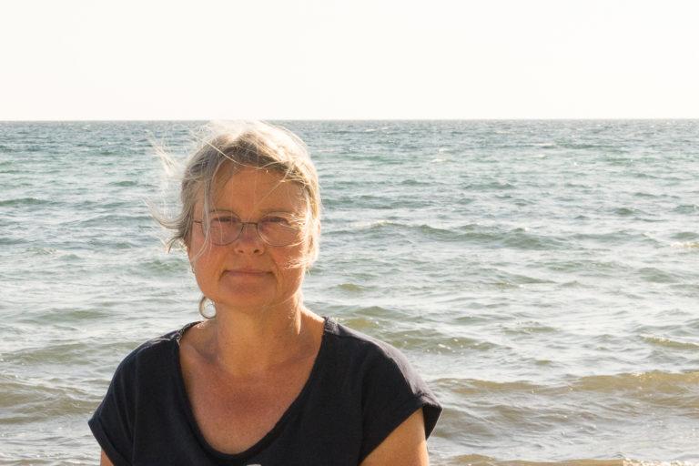Ute Meyer